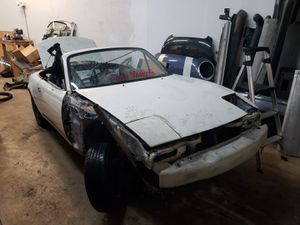 Parting out Mazda Miata for Sale in HALNDLE BCH, FL