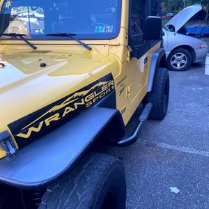 2000 Jeep Wrangler Sport 4.0 for Sale in Queens, NY