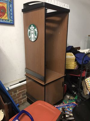 Starbucks Cubby for Sale in Wake Forest, NC