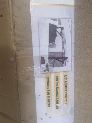Heavy duty ladder rack for Sale in Fort McDowell, AZ