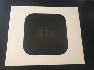 Apple TV 4K for Sale in Orlando, FL