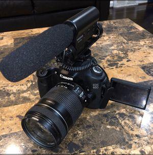 Canon EOS 6D for Sale in Dearborn, MI