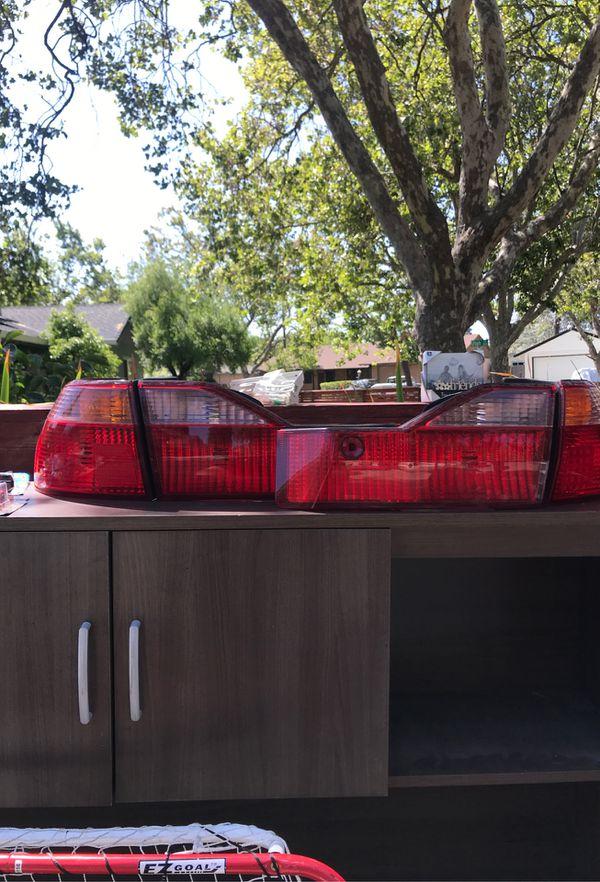 Honda tail lights buy/trade