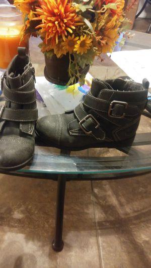 Girl boots for Sale in Glenpool, OK