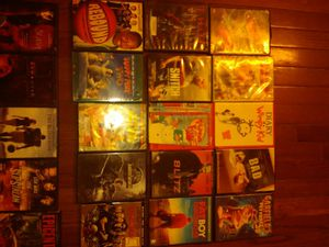 DVDs all kinds for Sale in Morgantown, WV