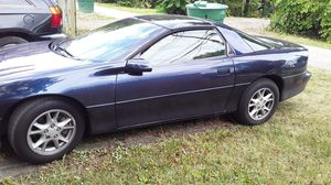 2002 chevy Camaro for Sale in Columbus, OH