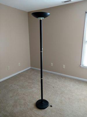 Black Floor Lamp for Sale in Simpsonville, SC