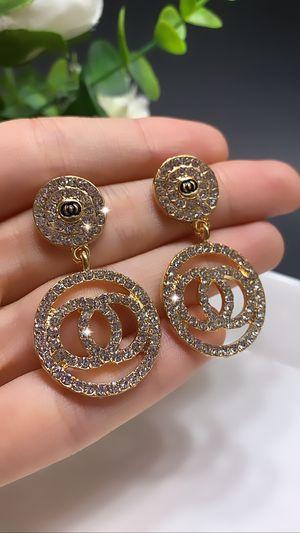 Geometric Drop Earrings for Women for Sale in Los Angeles, CA