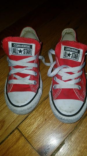 Converse shoes for Sale in Houston, TX