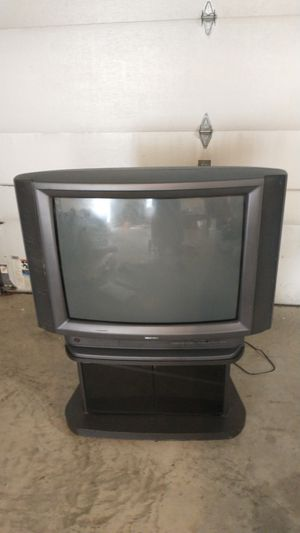 Toshiba tube tv for Sale in Sharpsburg, MD