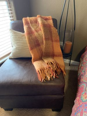 Crate and Barrel Throw for Sale in Phoenix, AZ