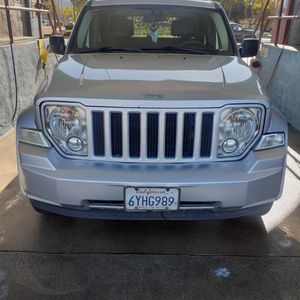Jeep Liberty 2011 for Sale in Hacienda Heights, CA