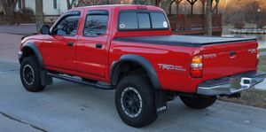 Great 2004 Toyota Tacoma SR`5 Clean 4WDWheels for Sale in Washington, DC