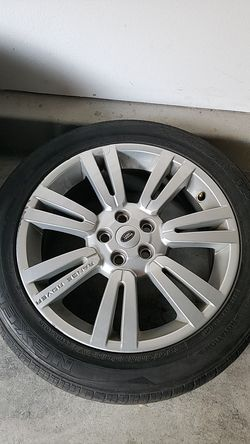 Stock rims & tires for Sale in San Diego,  CA