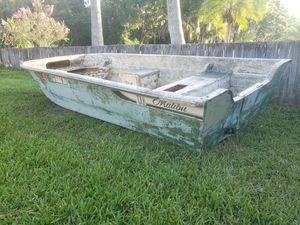 14ft Malibu boat for Sale in St. Petersburg, FL