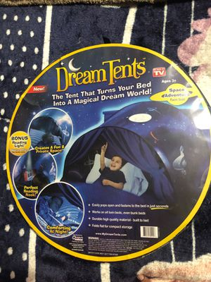 Dream Tent As Seen On TV for Sale in Brooklyn, NY