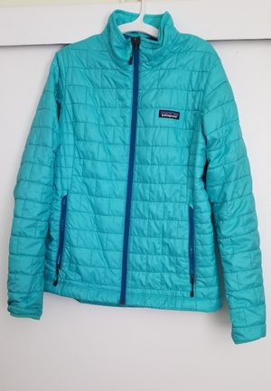 Women's Patagonia Nano Puff jacket for Sale in Los Angeles, CA