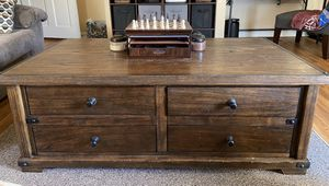 Coffee table set (Two tables) for Sale in Pittsburgh, PA