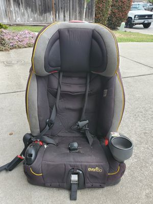 Car seat and booster seat for Sale in Hercules, CA