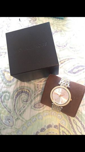 Brand new Michael Kors watch!! for Sale in Durham, NC
