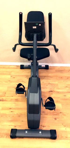 Recumbent Bike with 8 Magnetic Resistance Levels for Sale in Surprise, AZ