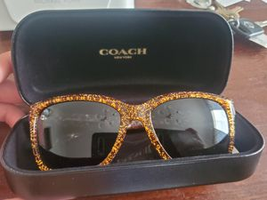 Coach sunglasses for women brand new for Sale in Milwaukee, WI