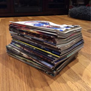 GameInformer Magazine Bundle for Sale in Commack, NY
