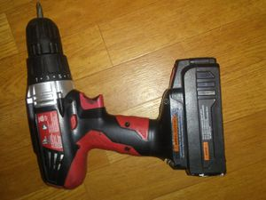 Cordless drill for Sale in Front Royal, VA