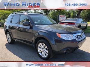 2013 Subaru Forester for Sale in Woodbridge, VA