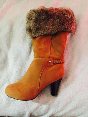 Ladies boots new for Sale in Clinton, MD