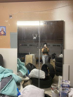 Mirror sliding doors for Sale in San Diego, CA
