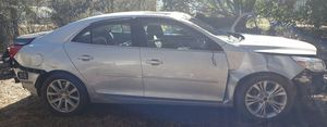 2013 Malibu Part Out for Sale in Fort Mill, SC