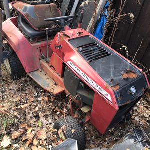 Tractor for Sale in Burlington, CT