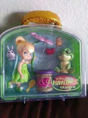 Disney Animators' Collection Tikerbell for Sale in Santa Ana, CA