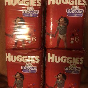 Huggies for Sale in Murfreesboro, TN