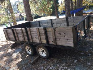 Dump Trailer for Sale in Woodstock, GA
