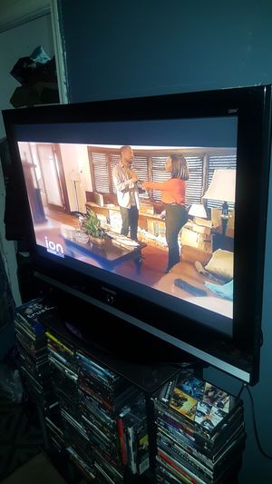 42 Inch Samsung Plasma Tv for Sale in Detroit, MI