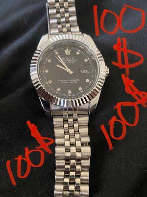 Rolex watch 41mm for Sale in Bell Gardens, CA