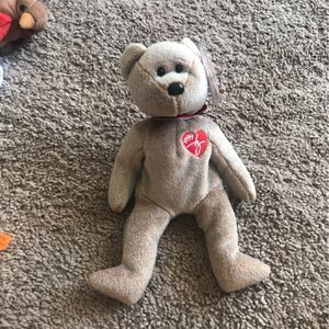 Ty Beanie Babies for Sale in Fallbrook, CA