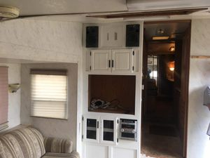 Camper 35ft for Sale in Hallowell, KS