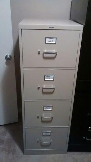 Legal filing cabinets for Sale in Smyrna, GA