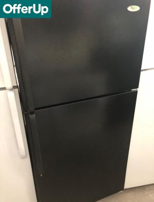 📢📢Whirlpool Refrigerator Fridge First come first serve Top Mount #1164📢📢 for Sale in Orlando, FL