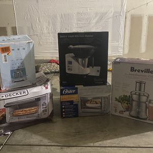 Kitchen Appliances for Sale in Arvin, CA