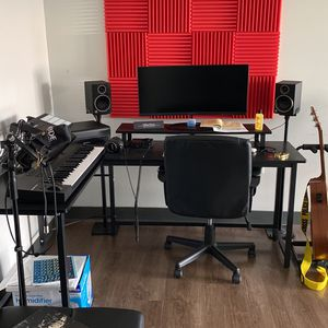 Full Studio Set Up (check Description For Included) for Sale in Boston, MA