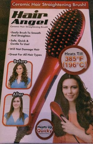 Hair straighteners for Sale in Los Angeles, CA