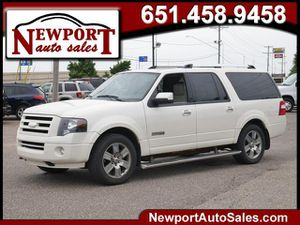 2008 Ford Expedition EL for Sale in Newport, MN