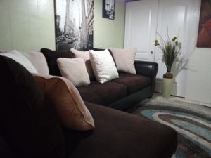 Ashley Furniture L Sectional Couch PERFECT CONDITION for Sale in San Jose, CA