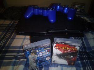 PlayStation 3 bundle for Sale in Wenatchee, WA