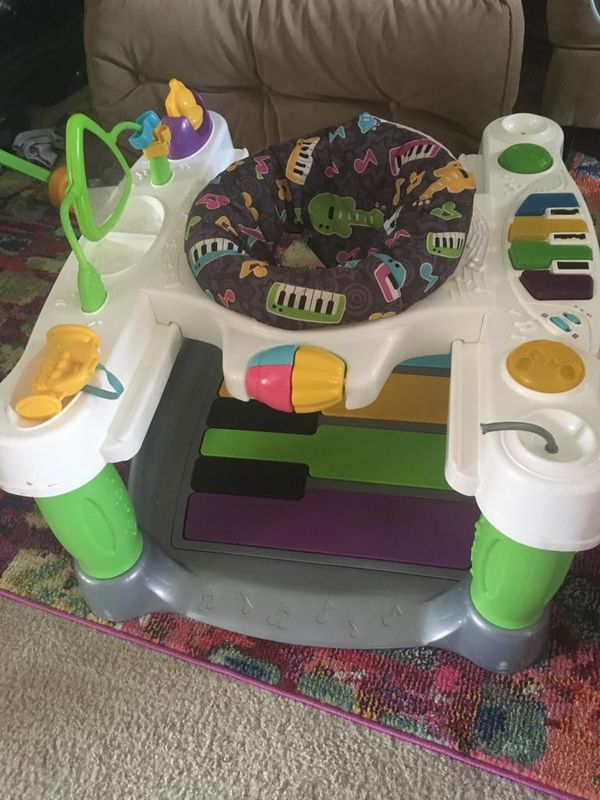 Fisher Price Step 'N Play