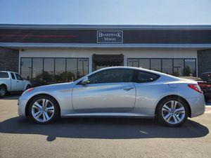 2012 Hyundai Genesis Coupe for Sale in Auburn, WA
